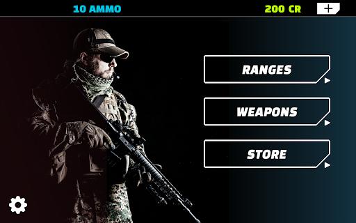 Canyon Shooting 2 - Free Shooting Range 3.0.27 screenshots 18
