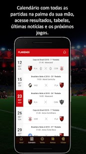 Flamengo Oficial 4.0.3 APK Mod Latest Version 3