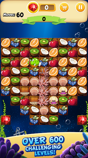 Fruit Bump  screenshots 3