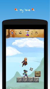 Ninja: Die A Thousand Times Online Hack Android & iOS 3