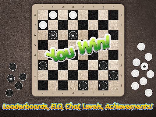 Checkers Plus - Board Social Games apkmr screenshots 12