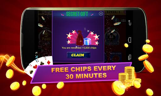 Poker Offline  screenshots 18