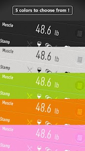 Weight Loss Tracker  For Pc – (Free Download On Windows 7/8/10/mac) 2