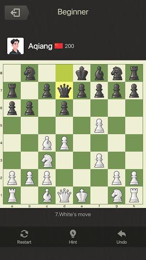 Chess u2219 Free Chess Games 1.101 screenshots 10