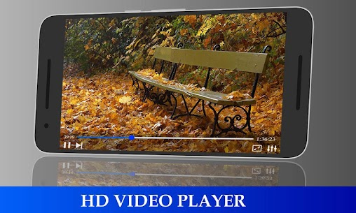 HD Video Player Pro Apk 3.2.0 (Full Paid) 1