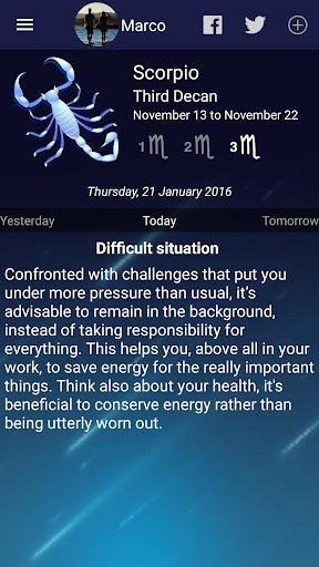 Women Horoscope modavailable screenshots 3