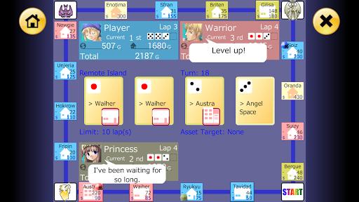 Billionaire Quest 1.5.9 screenshots 6