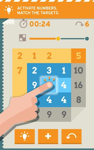Pluszle u00ae: Brain logic puzzle 1.6.0 screenshots 11