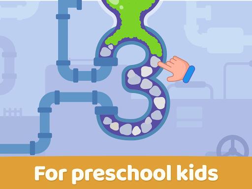 Birthday Stories - game for preschool kids 3,4,5,6 1.07 screenshots 24
