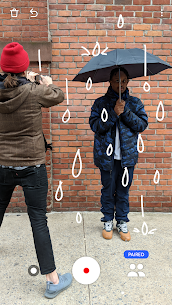 Just a Line – Draw Anywhere, with AR 3