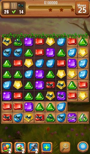 Gems or jewels ? 1.0.250 Screenshots 6