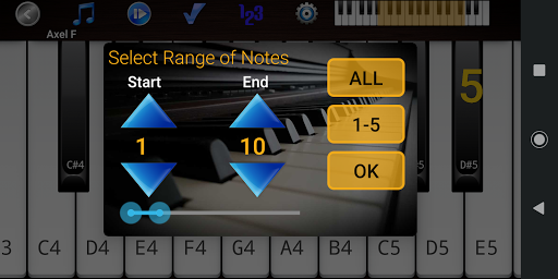 Piano Melody apktram screenshots 4