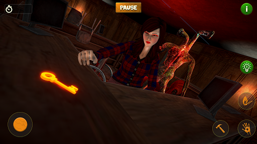 Pipe Head Game: Horror Haunted Hospital screenshots 1
