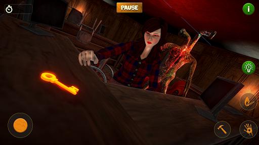 Pipe Head Game: Horror Haunted Hospital apkdebit screenshots 1