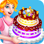 My Bakery Shop icon