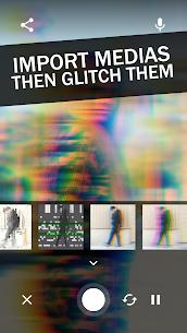 Glitch Video Effects – Glitchee Premium MOD APK 5