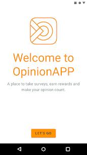 OpinionAPP 1