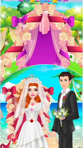 Bride Wedding Makeover Artist  screenshots 5
