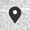 Cartogram - ライブ地図の壁紙と背景