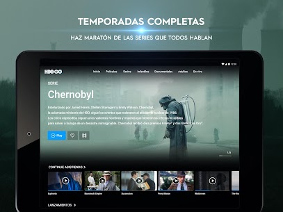 HBO GO ® 10