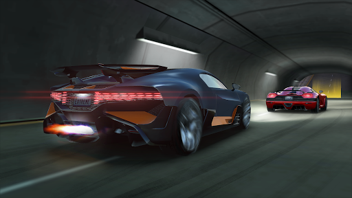 Extreme Car Driving Simulator APK MOD – ressources Illimitées (Astuce) screenshots hack proof 2