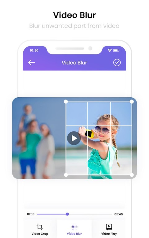 Image Crop - Flip, Rotate & Resize Photo Crop  poster 3