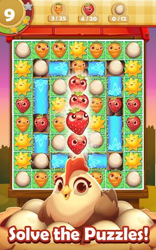 Farm Heroes Saga  screenshots 19