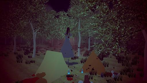 Kuntilanak Forest screenshots 1