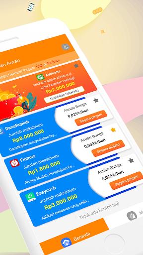 Pinjaman Aman – Aplikasi Pinjaman Online Mudah dan Cepat