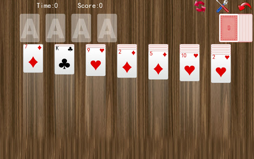 Solitaire Pro screenshots 9