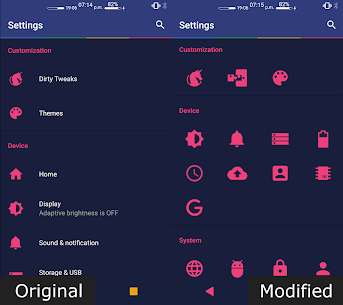 Settings Editor Pro  For Pc – Free Download For Windows 7, 8, 10 Or Mac Os X 1