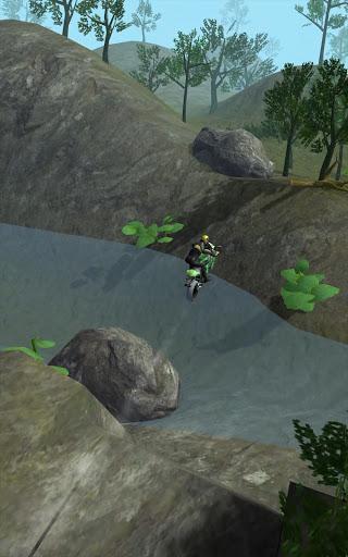 Slingshot Stunt Biker screenshots 19