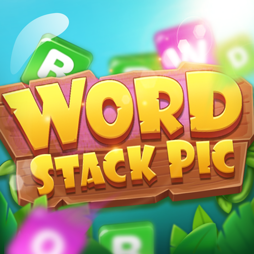 Word Stack Pic