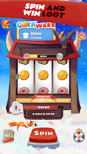 Free Coin Wars 5