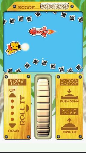 flee!koalaman screenshot 1