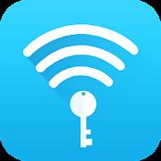 WiFi password assitant
