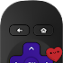 Remote For Roku
