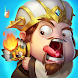 Dungeon Shop Tycoon: Craft, Idle, Profit! ⚔️