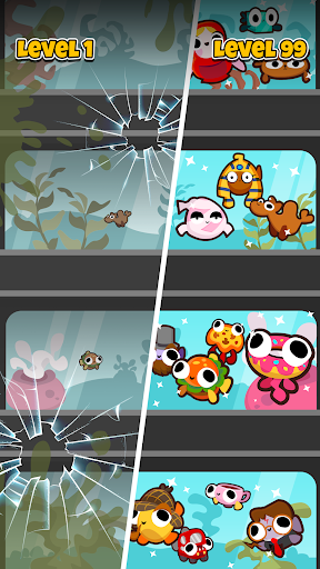 Idle Fish Inc - Aquarium Games 1.5.0.11 screenshots 18