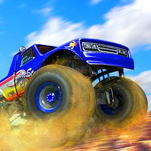 Offroad Legends  Monster Truck Trials