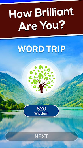 Word Trip 1.362.0 screenshots 4