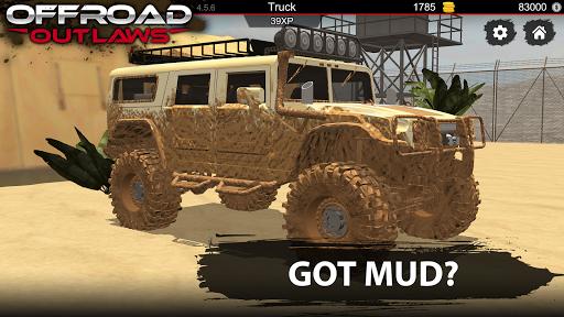 Offroad Outlaws 4.8.6 screenshots 24