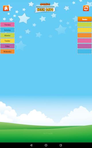arrange sequence screenshot 3