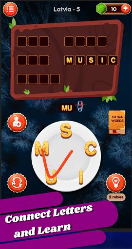 World Words (Word Games Free) screenshots 1