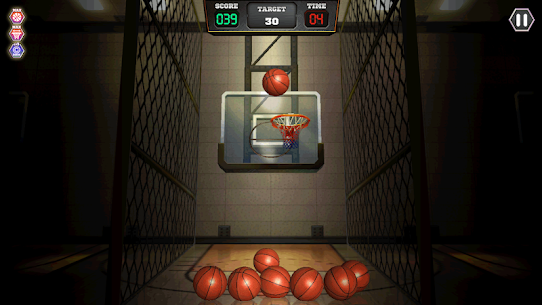 World Basketball King Apk Download NEW 2021 4