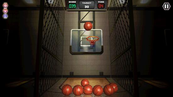 World Basketball King 1.2.11 screenshots 1