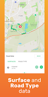 PlanMyRoute - Route Planner & Run and Bike Map