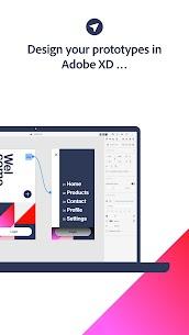 Adobe XD Pro Apk Güncel 2021** 2