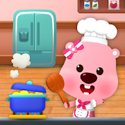 Pororo Cooking Game - Kitchen, Chef, Baking