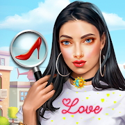Hidden Object Games : Agent Hannah